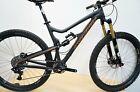 "Santa Cruz Tallboy LTC (CC) LG Custom X01 29er 5"" travel I9 Torch Wheels"