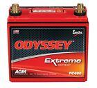 Odyssey Battery PC680MJT Extreme Powersport Battery