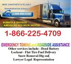 Missouri Auto Transport & Towing 15% OF Bonded & Insured