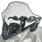 Arctic Cat Snowmobile High Tinted Windshield See Listing for Fitment 7639-383
