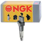 1 pc NGK Ignition Coil for 2009-2010 Volkswagen Passat CC 3.6L V6 - Spark jb