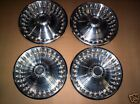 73-74 PLYMOUTH  BARRACUDA   HUBCAPS  FULL  SET --Check This Out--
