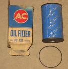NOS 56 57 Corvette Chevy AC Oil Filter PF131 5573976