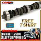 COMP BB FORD 429 460 DRAG RACE SOLID 310 CAMSHAFT CAM & MARINE, 11:1 COMPRESSION