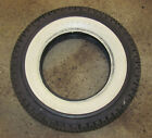 Goodyear 7.10-15 Wide White Tire NOS NON-DOT Super