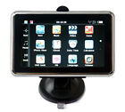 "4.3"" Car GPS Navigation 4GB MP3/4 FM+Map GPS Receiver"
