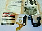 QUICKSILVER MERCURY MARINE  OUTBOARD COVER KIT ASSEMBLY ENRICHER VALVE 41434A 1