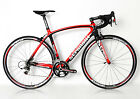 SMALL STRADALLI NAPOLI NEW SRAM RED FULL CARBON ROAD BIKE BICYCLE LIGHTWEIGHT 50