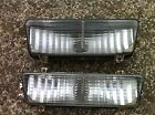 1969 1970 Buick Wildcat Turn Signal Light Set USED GM