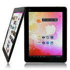 "9.7"" Android 4.0.8 Allwinner 1.2GHz Netbook 1G RAM Dual Camera 16GB Tablet PC"