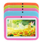 "R702C 7"" Android 4.1 Children Tablet PC Bluetooth HDMI Dual Cameras WIFI LAN 3G"