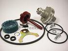 18 & 37 TH350 700R4 Speedo Setup Kit - Housing Gears Seals Retainers Speedometer