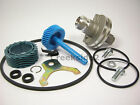 18 & 38 TH350 700R4 Speedo Setup Kit - Housing Gears Seals Retainers Speedometer