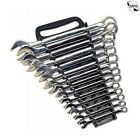 Wrench Set - Combination 14Pc - Sp2414