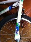 2004 Haro Master 25th Anniversary Premium Products BMX Signed by Dave Mirra NOS