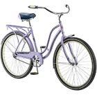 """26"""" Schwinn Women's Cruiser Bike Bicycle Single Speed Sturdy Steel Fenders NEW"""