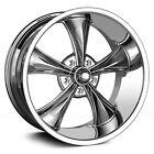 91-01 Ford Explorer 20x8.5 5x4.5 0 83.8 Ridler 695 695C Wheels Rims Chrome