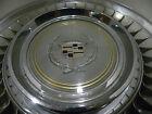 NOS OEM GM 1983 Cadillac Wheel Covers Hub Cap Set Brand New!