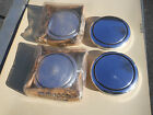 Four  Hub Caps for Vintage Chrysler 1986 or earlier for size A cap wheel