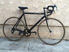 """Cannondale Black Ligthning 53"""" C To C Vintage Road Bike"""