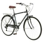 "Schwinn Men's Gateway 28"" Hybrid Bike- Grey"