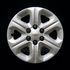 Chevy Traverse 17in hubcap wheel cover 2009-2014 OEM 3284 Silver