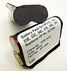 Battery Pack for HP31E, HP32E, HP33E, HP34C, HP38E, ships fully charged