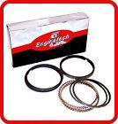 65-68 JEEP 327 5.4L V8  Premium MOLY Piston Rings Set