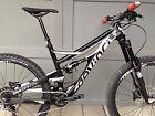 2015 Devinci Spartan RR mountain bike, Med, custom, RockShox, SRAM XX1, carbon