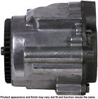 Secondary Air Injection Pump-Smog Air Pump Cardone 32-107 Reman
