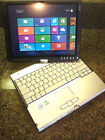Fujitsu T4020 Stylus Touch Screen Tablet PC Laptop |Windows 8 and Office|