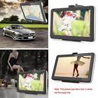 "KKMOON 7"" Portable GPS Navigator NAV MP3 Video Entertainment Free Map NG 50JK"