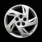 Pontiac Sunfire 15in hubcap wheel cover 2000-2002 OEM 5127 Used Silver