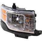8A8Z13008A FO2503266C New Headlight Lamp Passenger Right Side RH Hand Ford Flex