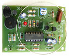 Touch Switch with Alarm Door Knob  Project  DIY  9VDC  Assembled  Kit  [ FA507 ]