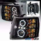 FOREST RIVER LEGACY 2013 2014 2015 2016 BLACK HEADLIGHTS HEAD LAMPS RV - SET