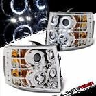 FOREST RIVER LEGACY 2013 2014 2015 2016 CHROME HEADLIGHTS HEAD LAMPS RV - SET