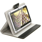 """iRULU 7"""" Wihte Tablet PC 8GB Android 4.4 Quad Core WIFI 1024*600 w/Protect Case"""