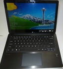 """Sony Vaio SVF13N13CXB Flip 13A 2-in-1 13.3"""" Touch-Screen Laptop"""