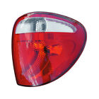 Eagle CS206-B000R - Passenger Side Replacement Tail Light