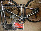 2014 SCHWINN SUPER SPORT CX URBAN BICYCLE(700c) SILVER