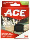 ACE Neoprene Wrist Brace One Size 1 Each