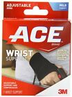 3 Pack - ACE Wrist Support 1 Each