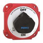 Perko Heavy Duty On-Off Switch 543990 9703 DP MD