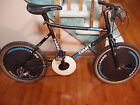 BMX Haro Dart Vintage from 1984 or 85
