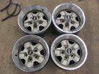 Date Matched 14X6 Oldsmobile Olds SS II Rallye Wheels Rims 69 M-5-9-5-3-NC