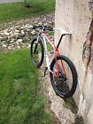 "Cannondale Flash Carbon F29 Lefty Mountain Bike X-Large 21"""