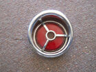 49-50 Lincoln Cosmopolitan NOS Right Taillight & Used Tri-bar & Lens