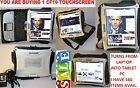 Panasonic Toughbook CF-19 Rugged Laptop tablet 1.2Ghz 3Gb,500GB MK3 /*WIN7 PRO**
