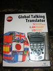 Nyrius Global Talking Translator LT12 12 Languages Foriegn Travel Voice Device